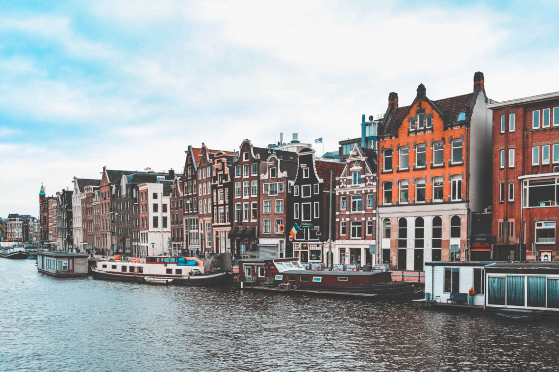 flotte holland
